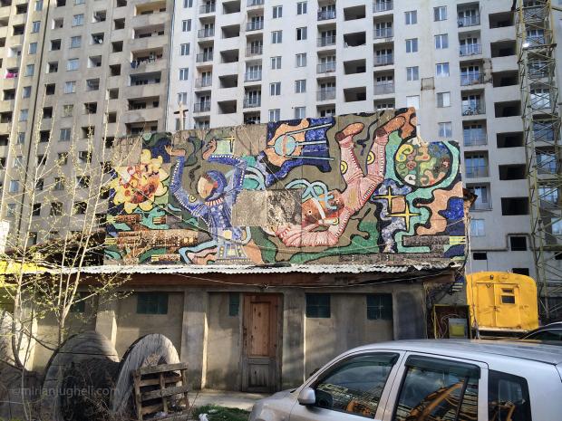 Saburtalo_street